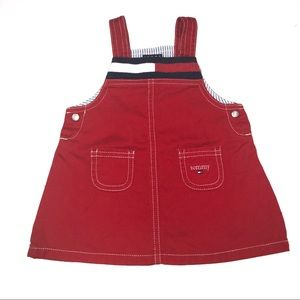 Tommy Hilfiger  toddler jumper